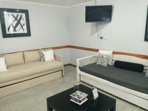 Apart Hotel Savona, Apartmanhotelek  Capilla del Monte - big - 44