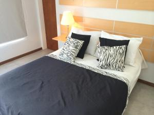 Apart Hotel Savona, Apartmanhotelek  Capilla del Monte - big - 3