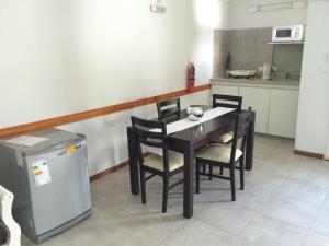 Apart Hotel Savona, Apartmanhotelek  Capilla del Monte - big - 43