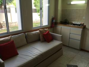 Apart Hotel Savona, Apartmanhotelek  Capilla del Monte - big - 41