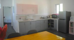 MARPAS Apartments, Apartmanok  Dumaguete - big - 43