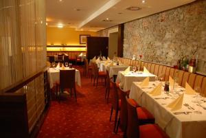 Hotel Restaurant Öhlknechthof