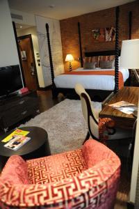 Представительский двухместный номер - Доступ для гостей с ограниченными физическими возможностями