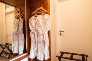 Lodge Seaside Boutique Hotel, Hotely  Heiligendamm - big - 10