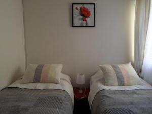 Departamentos Amoblados La Hermandad, Appartamenti  Antofagasta - big - 9