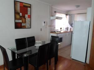 Departamentos Amoblados La Hermandad, Appartamenti  Antofagasta - big - 3