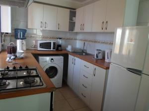 Departamentos Amoblados La Hermandad, Appartamenti  Antofagasta - big - 6