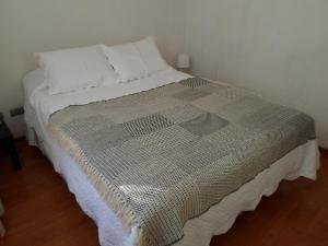 Departamentos Amoblados La Hermandad, Appartamenti  Antofagasta - big - 8