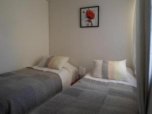 Departamentos Amoblados La Hermandad, Appartamenti  Antofagasta - big - 4