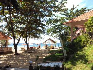 Hiep Thanh Resort, Курортные отели  Дуонг-Донг - big - 29