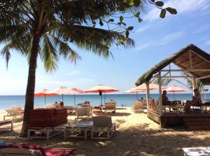 Hiep Thanh Resort, Курортные отели  Дуонг-Донг - big - 32