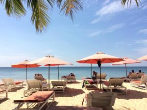 Hiep Thanh Resort, Курортные отели  Дуонг-Донг - big - 4