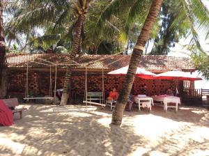 Hiep Thanh Resort, Resorts  Phu Quoc - big - 33