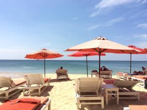 Hiep Thanh Resort, Курортные отели  Дуонг-Донг - big - 25