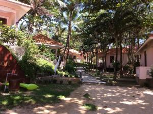 Hiep Thanh Resort, Курортные отели  Дуонг-Донг - big - 34
