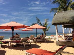 Hiep Thanh Resort, Курортные отели  Дуонг-Донг - big - 35