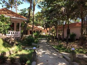 Hiep Thanh Resort, Курортные отели  Дуонг-Донг - big - 36