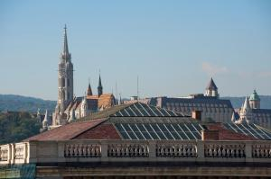 Prestige Hotel Budapest (2 of 48)