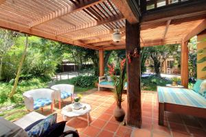 Casalinda Camburi, Homestays  Camburi - big - 22