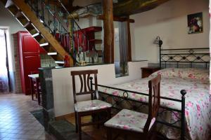 Agriturismo Dolcetna, Hétvégi házak  Sant'Alfio - big - 9