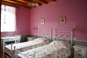 Agriturismo Dolcetna, Hétvégi házak  Sant'Alfio - big - 6