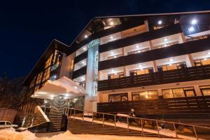 Villa Adriano, Hotels  Estosadok - big - 74