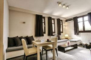 12 Months Luxury Resort, Отели  Цагарада - big - 3