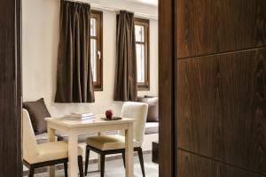 12 Months Luxury Resort, Отели  Цагарада - big - 2