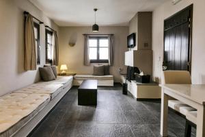 12 Months Luxury Resort, Отели  Цагарада - big - 5