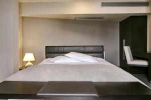 12 Months Luxury Resort, Отели  Цагарада - big - 51