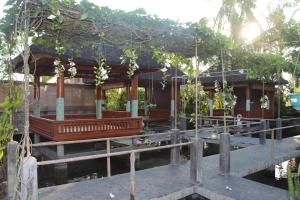 Nur Guest House, Affittacamere  Ubud - big - 35