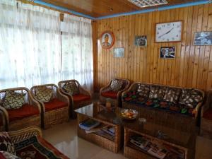 Rinchingpong Village Resort, Resorts  Pelling - big - 17