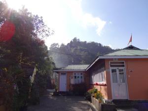 Rinchingpong Village Resort, Rezorty  Pelling - big - 8