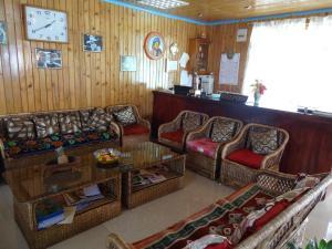 Rinchingpong Village Resort, Rezorty  Pelling - big - 16