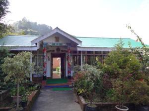 Rinchingpong Village Resort, Rezorty  Pelling - big - 15