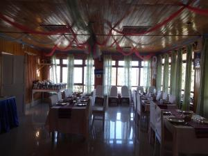 Rinchingpong Village Resort, Rezorty  Pelling - big - 9