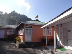 Rinchingpong Village Resort, Rezorty  Pelling - big - 3