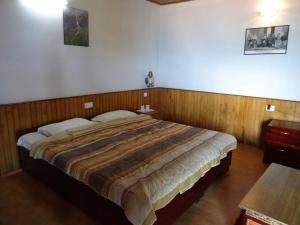 Rinchingpong Village Resort, Rezorty  Pelling - big - 4