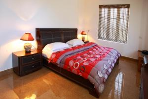 Phils' Residency & Banquets, Hotels  Cochin - big - 31