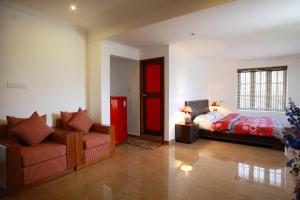 Phils' Residency & Banquets, Hotels  Cochin - big - 34