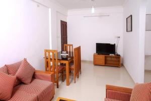 Phils' Residency & Banquets, Hotels  Cochin - big - 37