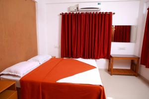 Phils' Residency & Banquets, Hotels  Cochin - big - 39