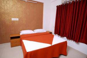 Phils' Residency & Banquets, Hotels  Cochin - big - 40