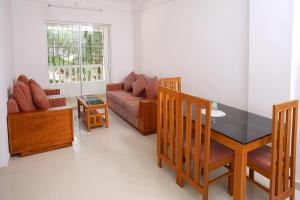 Phils' Residency & Banquets, Hotels  Cochin - big - 41