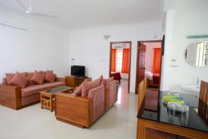Phils' Residency & Banquets, Hotels  Cochin - big - 45