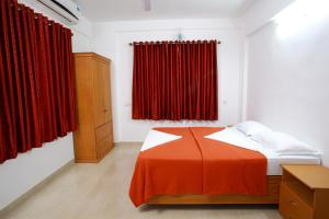 Phils' Residency & Banquets, Hotels  Cochin - big - 46