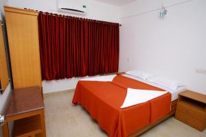 Phils' Residency & Banquets, Hotels  Cochin - big - 47