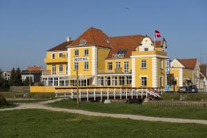 Hotel Grenaa Strand