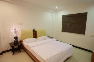 Phils' Residency & Banquets, Hotels  Cochin - big - 56