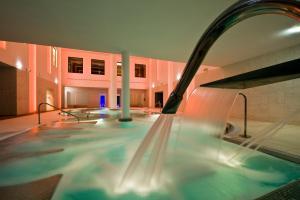 URH Hotel Spa Zen Balagares